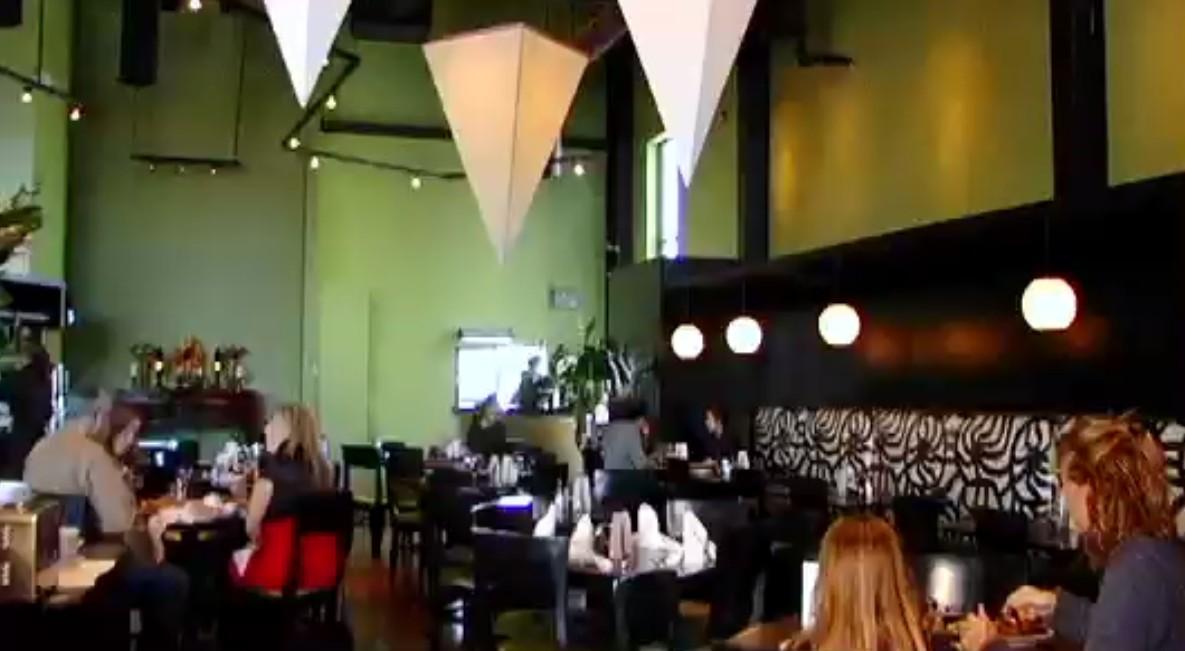 Hunan Manor Chinese Restaurant in Fayetteville, AR, photo #4