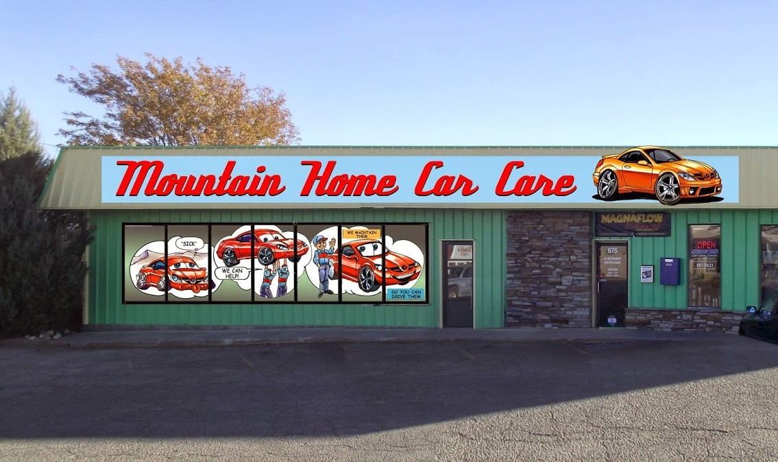 Mountain Home Car Care Center in Mountain Home, ID, photo #2