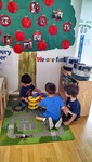 The Vine Childcare Center in San Diego, CA, photo #19