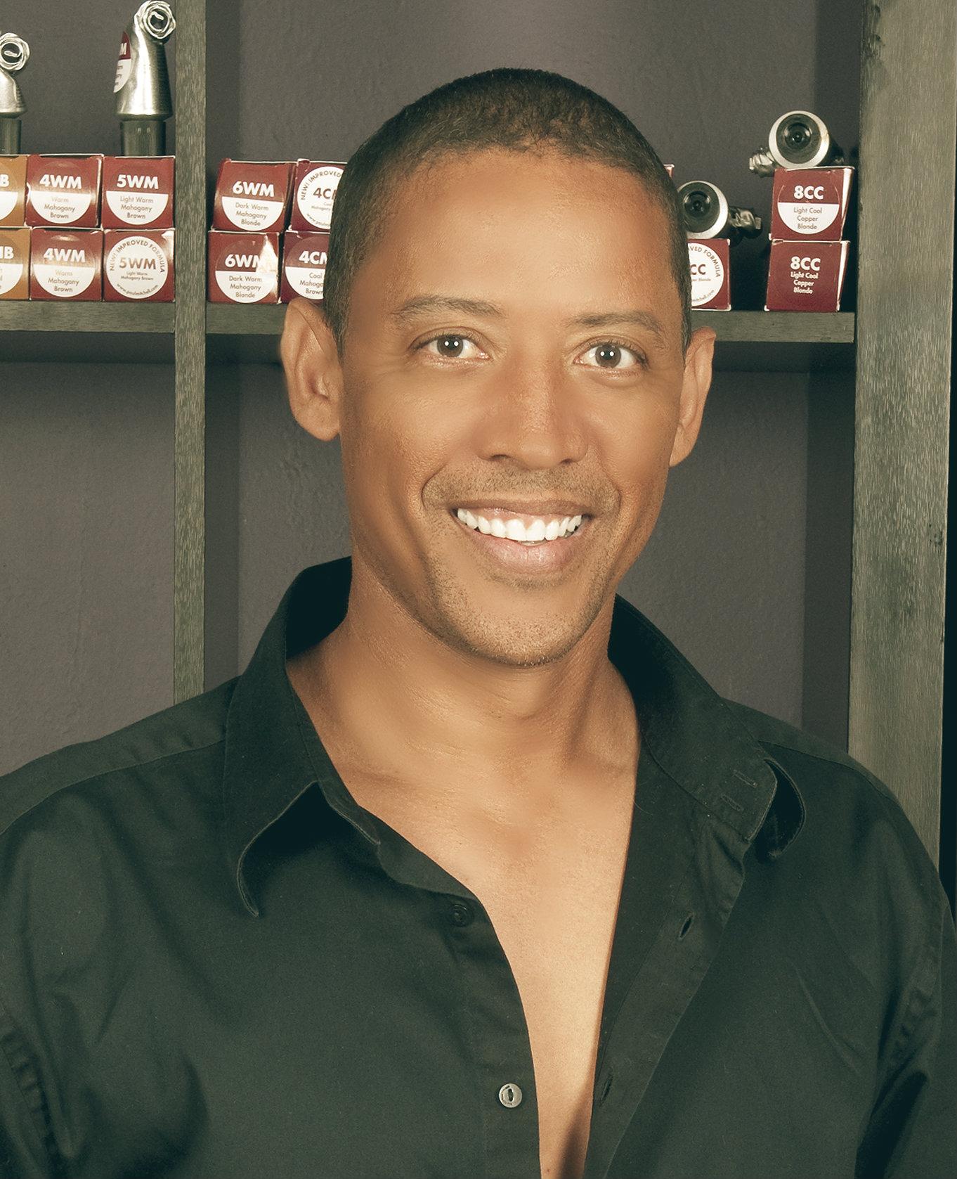 Paul Miller Hair Studio M.