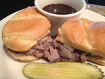 Le Baron's Honker Cafe in Nampa, ID, photo #4