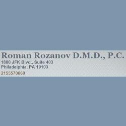 Roman Rozanov D.M.D., P.C. in Philadelphia, PA, photo #1