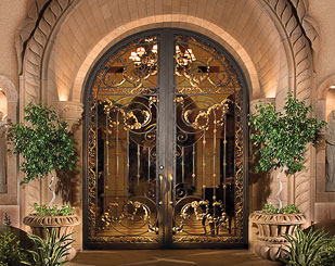 Universal Iron Doors in Sun Valley, CA, photo #1