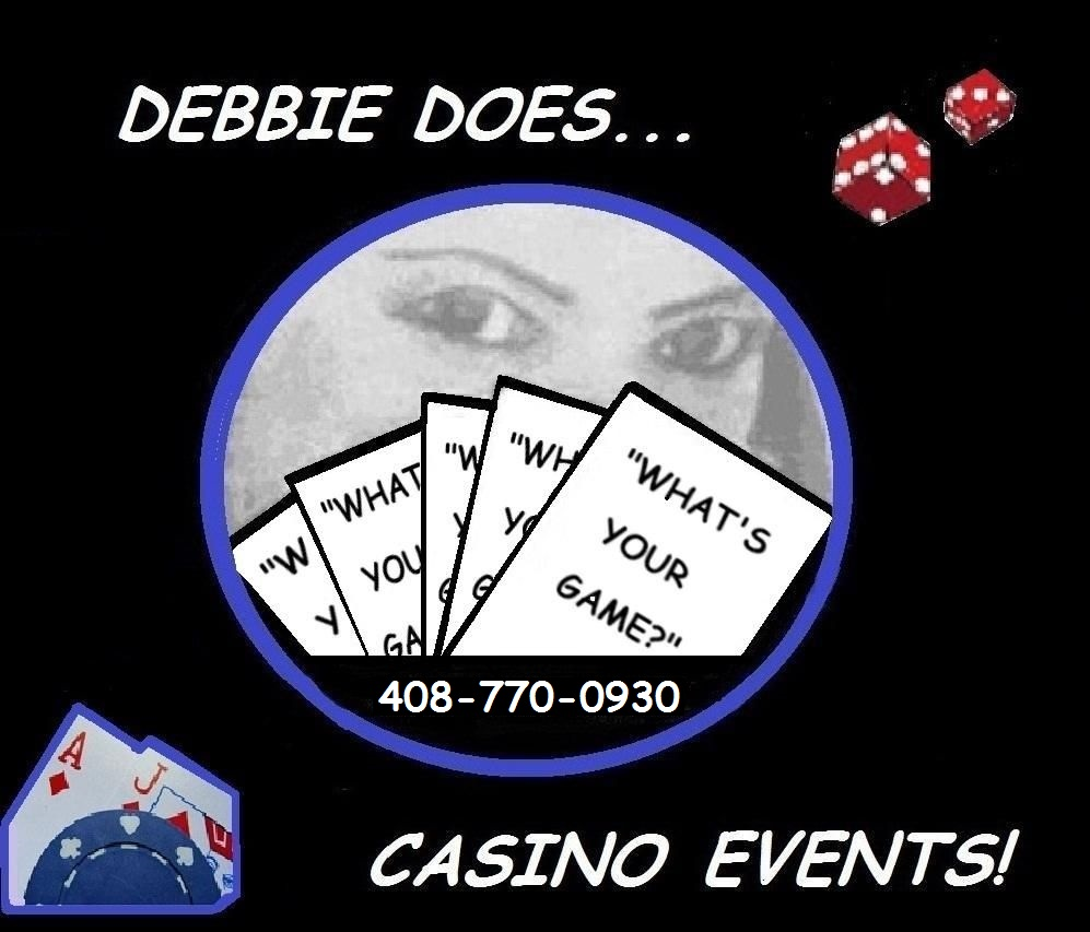 Debbie Does Casino Events in Santa Clara, CA, photo #1