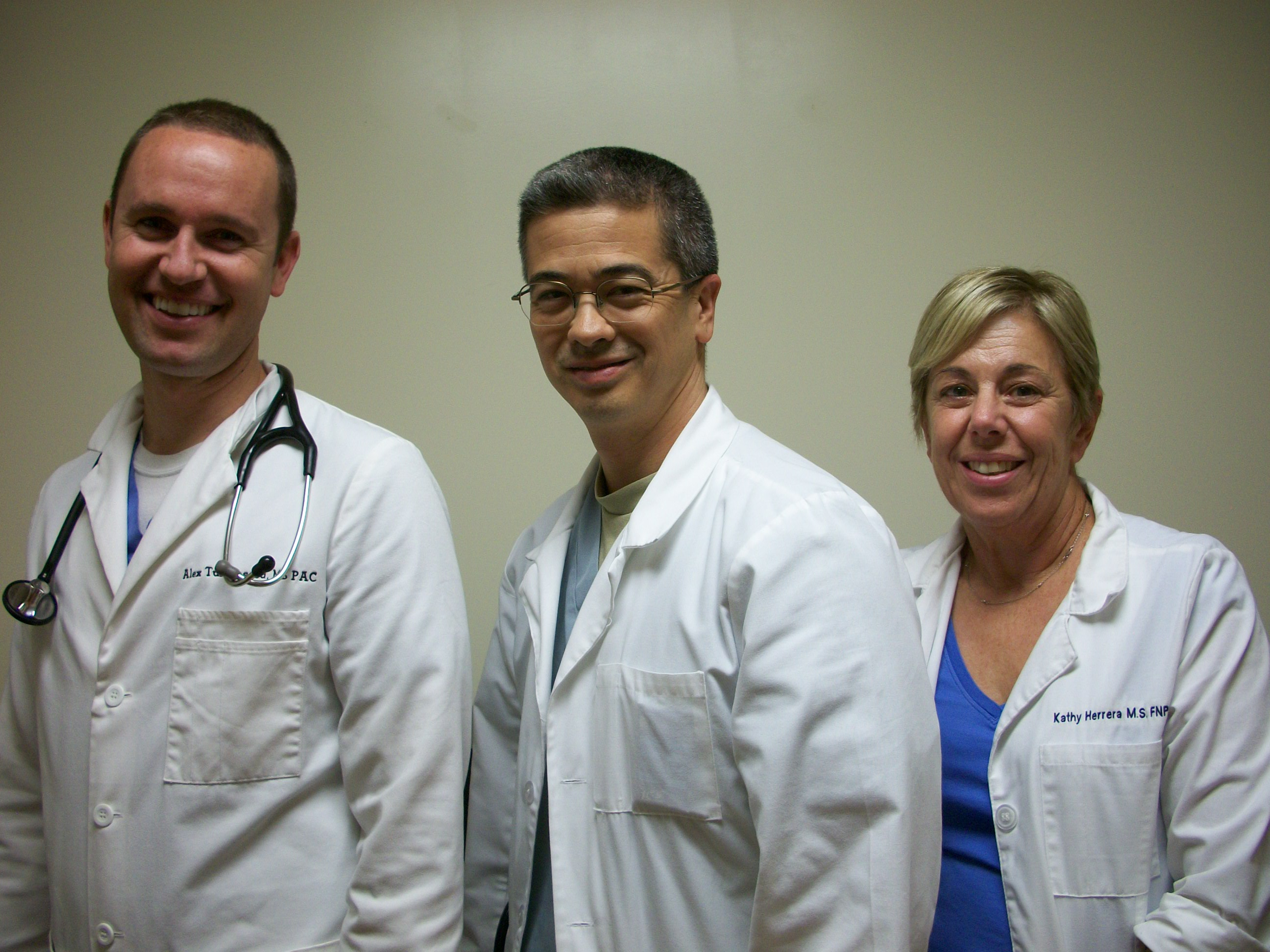 Lewis, Dennis P, Md - Scv Quality Care in Valencia, CA, photo #2
