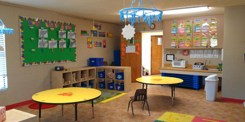 The Vine Childcare Center in San Diego, CA, photo #29