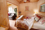 Last Resort Vacation Cabin in Clark Fork, ID, photo #4