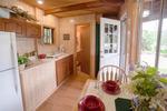 Last Resort Vacation Cabin in Clark Fork, ID, photo #3