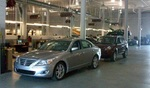 Puente Hills Hyundai in City Of Industry, CA, photo #14