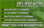 Air Duct Cleaning Houston in Houston, TX, photo #1