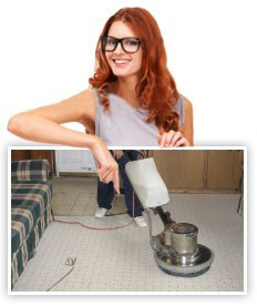 Pet-stain-removal
