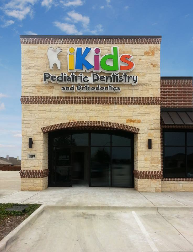 iKids Pediatric Dentistry Burleson in Burleson, TX, photo #3