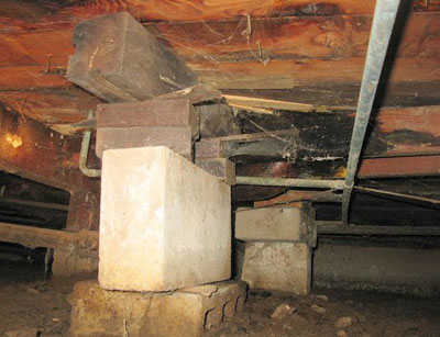 Southern Home Inspection Services in White, GA, photo #22