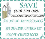 Car Lockout San Antonio in San Antonio, VA, photo #1