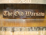 The Old Warsaw in Dallas, TX, photo #1