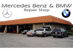 European Car Repair, LLC in Sunnyvale, CA, photo #1
