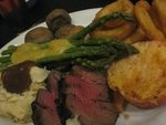 Steven's Steak & Seafood House in Commerce, CA, photo #23