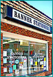 Banner Stationers in El Segundo, CA, photo #1