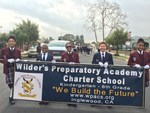 Wilder's Preparatory Academy Charter in Los Angeles, CA, photo #19