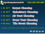 Carpet Cleaning Cinco Ranch TX in Katy, TX, photo #1