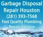 Garbage Disposal Repair Houston in Houston, TX, photo #1