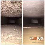 Air Duct Clean in Ann Arbor, MI, photo #2
