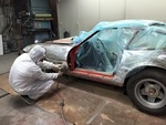 Precision Auto Body in Los Angeles, CA, photo #44