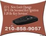 Car Locksmith Key San Antonio in San Antonio, TX, photo #1