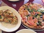 Victor's Pizza in San Francisco, CA, photo #4