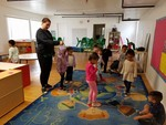 The Vine Childcare Center in San Diego, CA, photo #3