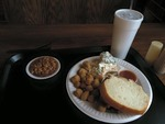 Hinze's BBQ & Catering in Sealy, TX, photo #18