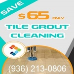 Tile Grout Cleaning Conroe TX in Conroe, TX, photo #1