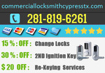 Commercial Locksmith Cypress TX in Cypress, AL, photo #2