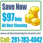 Air Duct Cleaning Cinco Ranch in Katy, TX, photo #1