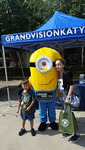 Grand Vision Center, now a part of MyEyeDr. in Katy, TX, photo #26