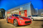 Nissan Of South Holland in South Holland, IL, photo #5