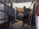 Bennett's Moving in Colorado Springs, CO, photo #5