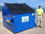 Springs Waste Systems in Colorado Springs, CO, photo #6