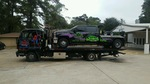 Lamar Little Auto Paint & Body in Tomball, TX, photo #41