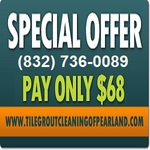 Tile Grout Cleaning Of Pearland in Pearland, TX, photo #1