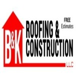 B&K Roofing & Construction  L. in Boyd, TX