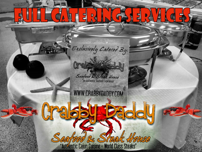 Catering_w_crabs