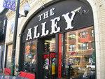 Alley in Chicago, IL, photo #2