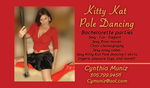 Kitty Kat Pole Dancing in Miami, FL, photo #5