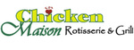 Chicken Maison - Rotisserie Chicken & Grill, Gourmet Greek &  Mediterranean Food in Torrance, CA, photo #3
