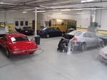B2 Perfection Auto Body Shop in Sunnyvale, CA, photo #3