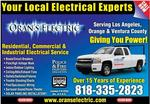 Oran Electric in Encino, CA, photo #3