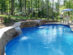 Rising Sun Pools & Spas in Raleigh, NC, photo #3