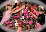 La Petite Party in Thousand Oaks, CA, photo #5