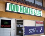 Idid Health & Life Prsrvtn in Van Nuys, CA, photo #1